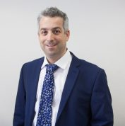 Anthony Rose Senior Equity Partner Gibraltar