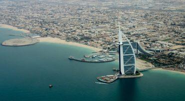 Simmons Gainsford Global Tax Dubai Office