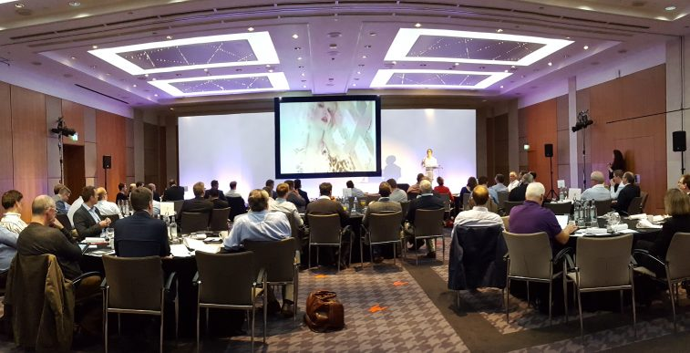 Simmons Gainsford host 2016 PrimeGlobal UK Ireland conference