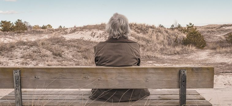 Unsplash photo-lady on bench cropped