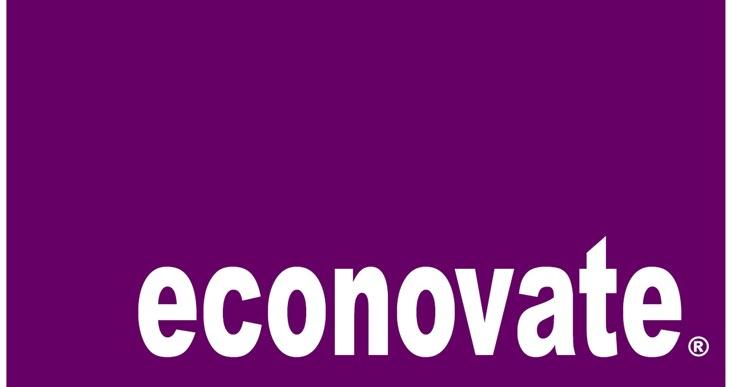 Econovate logo