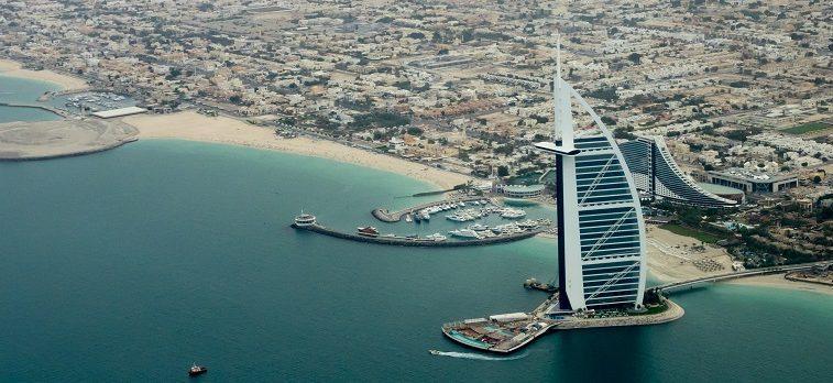 Simmons Gainsford Group announces new office in Dubai