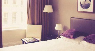 Simmons Gainsford Capital Allowances Extensive Refurbishment Reconfiguration Hotel