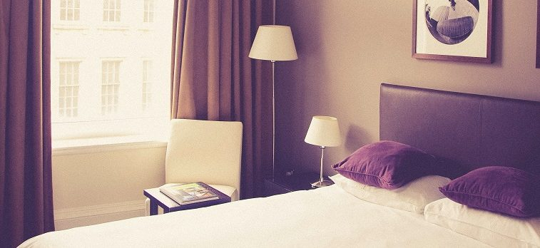 Extensive Refurbishment and Reconfiguration of Hotel