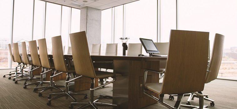 Refurbishment of Office Accommodation