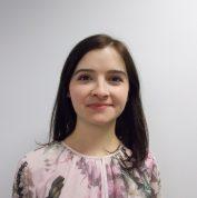 Cristina Tatar