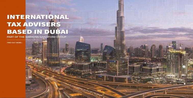 SG Dubai website