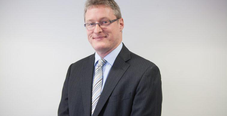 Stephen Jennings ST