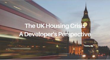 The UK Housing CrisisA Developer's Perspective