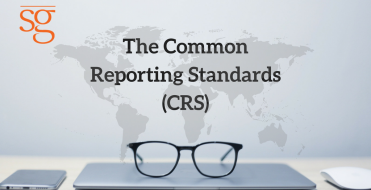 The Common Reporting Standars (CRS)(3)