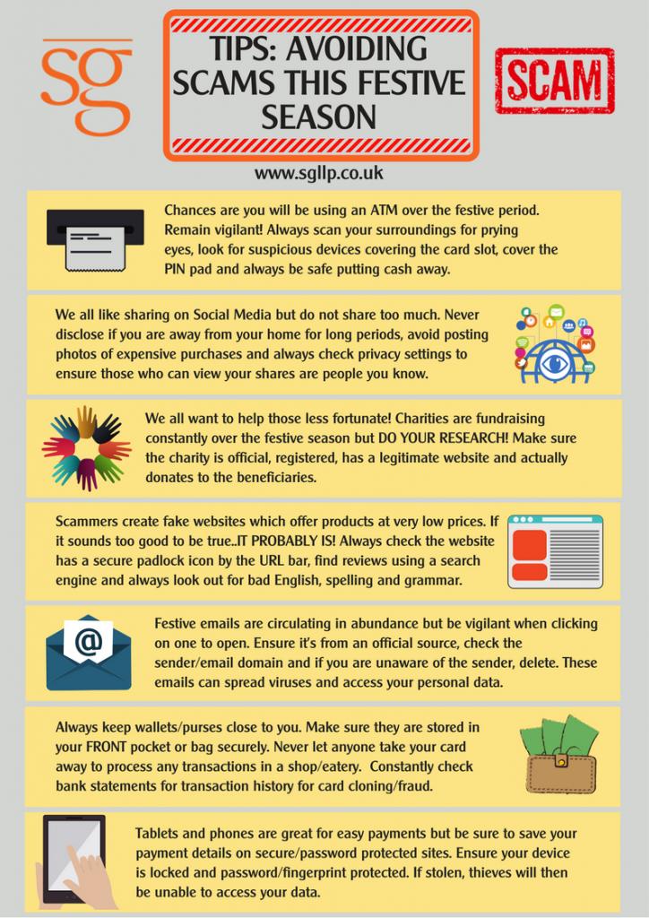 Tips_ Avoid Scams over Festive Season (1)