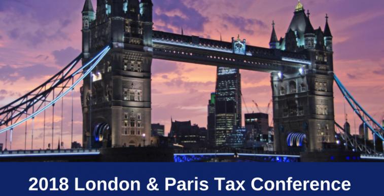 2018 London & Paris Tax Conferencecrop