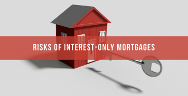 Interest only mortgage for site