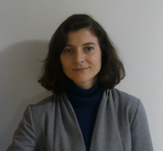 Cecile Chabert