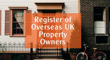 Register overseas properties