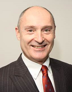 Steven Strauss