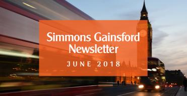 Newsletter June18