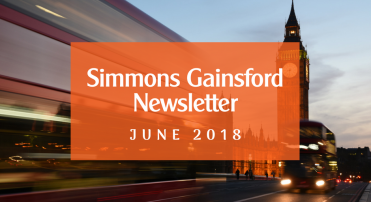 Newsletter June18