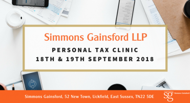 Personal Tax Clinic