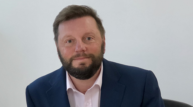 Darren Hersey appointed as Senior Partner at Simmons Gainsford LLP
