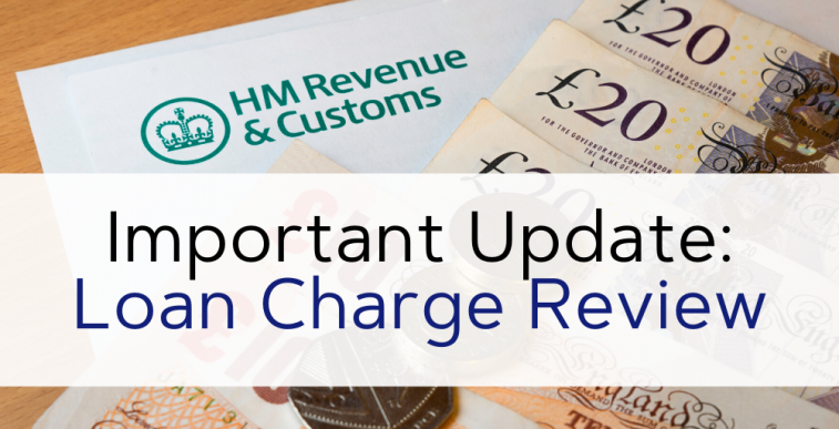 Important Update: Loan Charge Review | Simmons Gainsford LLP