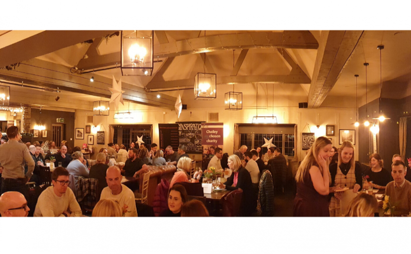 Simmons Gainsford LLP in Uckfield host Charity Quiz Night for Chailey Heritage Foundation