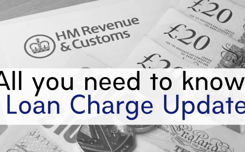 All You Need to Know | Loan Charge Update