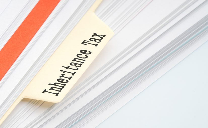 HMRC Inheritance Tax Investigation